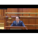 """Alocuțiunea premierului Florin Cîțu la """"Ora prim-ministrului"""""""